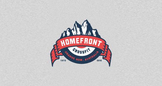 Homefront Crossfit