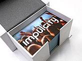 Impulcity Business Card