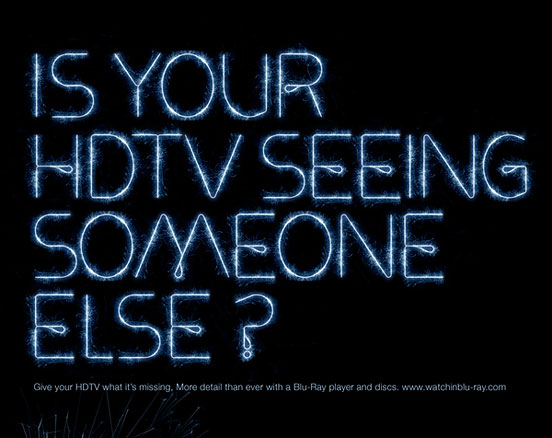 Is Your HDTV Seeing Someone Else