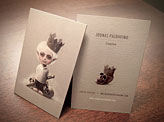 Joonas Paloheimo Business card
