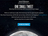 One Small Tweet
