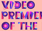 Video Premier of the Week
