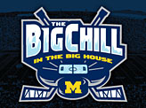 Big Chill in the Big House