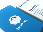 Brandrally Business Card