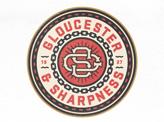 Gloucester & Sharpness Badge