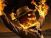 Jack-o'-Scarecrow