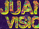 Juan Vision Typography
