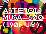 Musa 600 Typeface