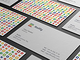 Radity Business Card