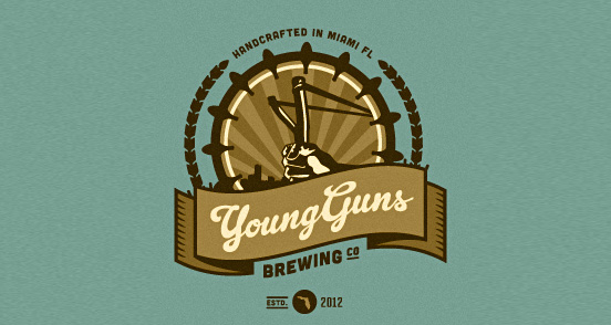 Young Guns Brewing Co.