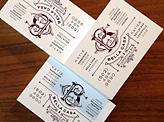 Bella Casa Business Cards