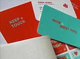 Diana Gomez Business Card
