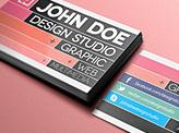 John Doe Business Card