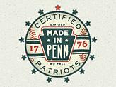 Made In Penn