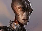 Mass Effect Medieval