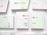 OHLAB Business Card