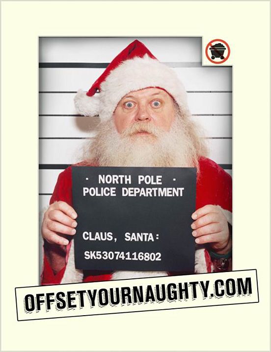 Offset Your Naughty