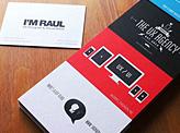 Raul Business Card