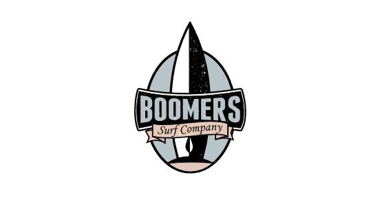 Boomers Surf Shop