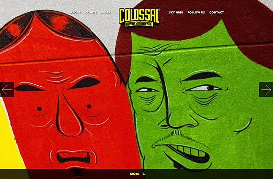 Colossal Media