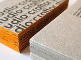 Craftor Studio Business Card