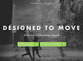 Designed To Move