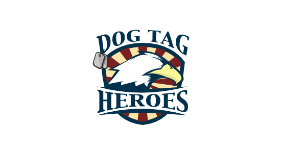 Dog Tag Heros