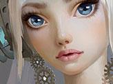 Doll Avatar