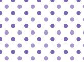 Dot White Purple