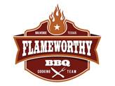 Flameworthy BBQ