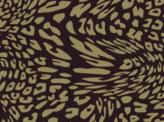 Leopard Skin Twist