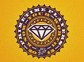 PTP Diamond Badge