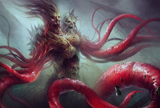Vein Monster