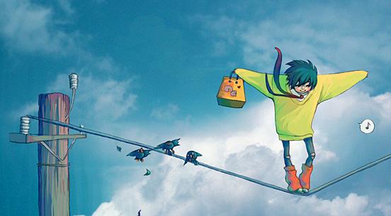 Satoshi in The Sky