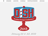 Dish 2013 Student Conference Site