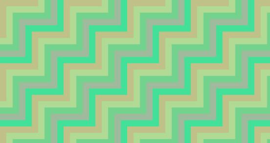 Multicolor Chevrons