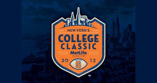 New York's College Classic
