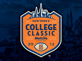 New York's College Classic