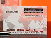 Pinkard Business Card