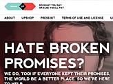 PromiseUP