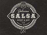 Vintage Salsa