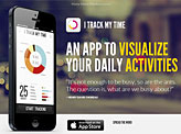 iTrack My Time