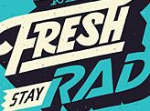 Fresh Stay Rad