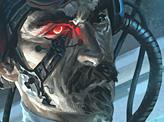 GS Evil Scientist Reg