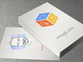 ImagiLabs Business Cards