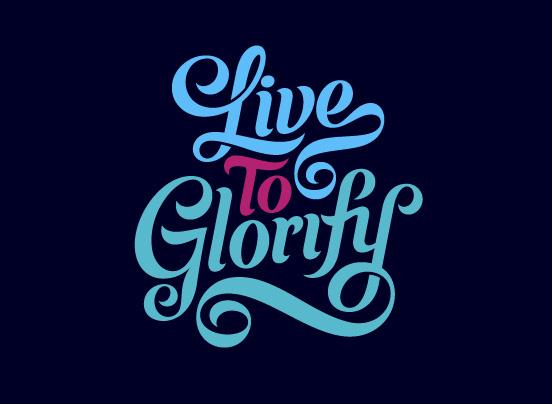Live to Glorithf