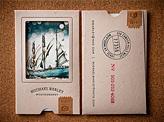 Michael Barley Business Card