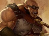 Ogrun Assault Corps