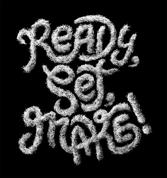 Ready Set