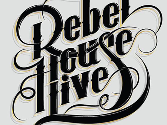 Rebel House Live